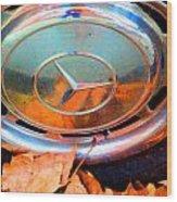 N G W 636 L Wood Print