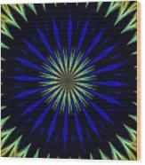 Nerius Wood Print