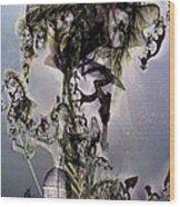 Night Of The Banshee Wood Print