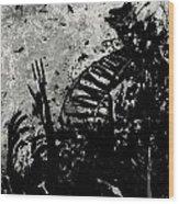 Nihil 130310 Wood Print