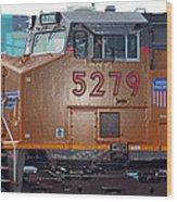 No. 5279 Wood Print