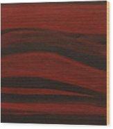 No.209 Wood Print
