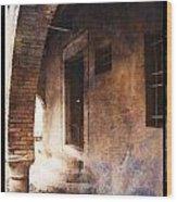 North Italy 2 Wood Print