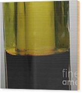 Oil And Vinegar Wood Print