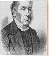 Patrick Bell (1799-1869) Wood Print