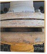 Pc 50 Wood Print