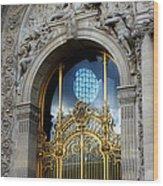 Petit Palais 1 Wood Print