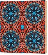 Polkadot Special Wood Print