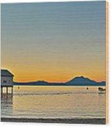 Port Douglas - Queensland - Australia Wood Print