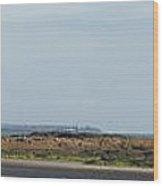 Portmarnock 0002 Wood Print