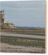 Portmarnock 0003 Wood Print