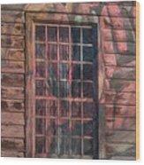 Potpourri Wood Print