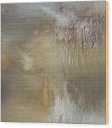Prologue Wood Print