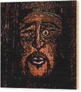 Prophet Wood Print