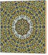 Psyches115 Wood Print