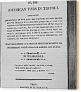 Ray: Horrors Of Slavery Wood Print