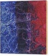 Rhapsody Of Colors 54 Wood Print