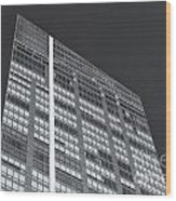 Ritz-carlton Westchester II Wood Print