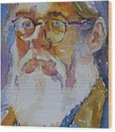 Roger Wood Print