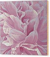 Rose Dream Wood Print