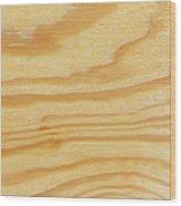 Rough Textured Plywood Grain Wood Print