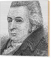 Royall Tyler (1757-1826) Wood Print
