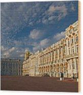 Saint Catherine Palace Wood Print