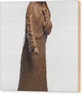 Saint Rose Philippine Duchesne Wood Print