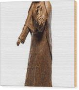 Saint Rose Philippine Duchesne Sculpture Wood Print