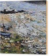 Seascape 451190 Wood Print