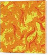 Seasons Series - Summer Wood Print