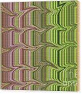 Sedona Energy Abstract Wood Print
