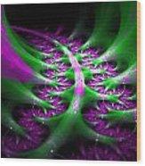 Seiklus Vip Th Edit Wood Print