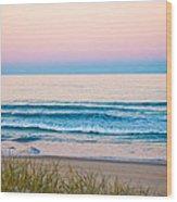 Seven Mile Beach 5534 Wood Print