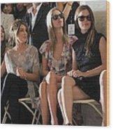 Shenae Grimes, Nicky Hilton, Rachel Wood Print