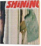 Shining Wood Print