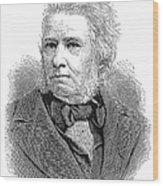 Sir Charles E. Trevelyan Wood Print