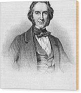 Sir Joseph Paxton Wood Print