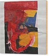 Sketchbook 1  Pg 37 Wood Print