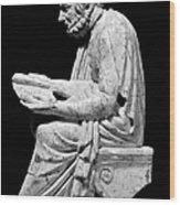 Sophocles (c496-406 B.c.) Wood Print