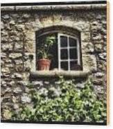 South Of France 2 Wood Print