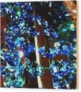 Sparkling Hill Resort 7 Wood Print