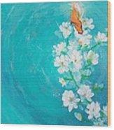 Spring 2012 Wood Print