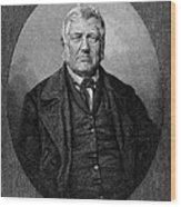 Stephen Vail (1780-1864) Wood Print