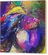 Still Life 032812 Wood Print
