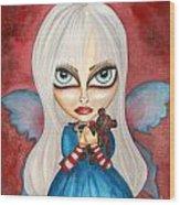 Tabitha Wood Print