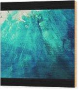 Textle Spa 22 Wood Print
