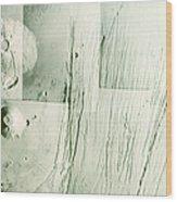 Tharsis Bulge Wood Print