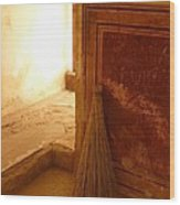 The Broom Wood Print