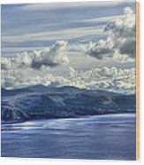 The Great Orme Wood Print